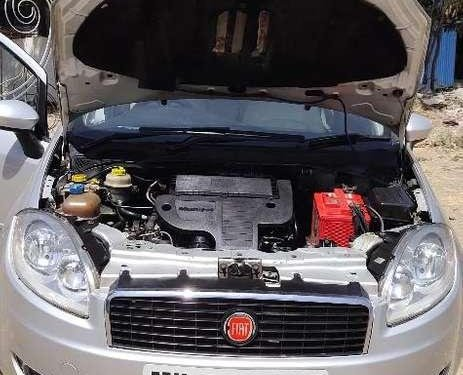 Used Fiat Linea 2009 MT for sale in Nashik