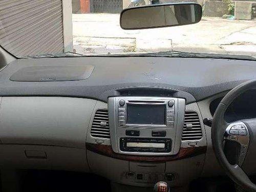 Used 2012 Toyota Innova MT for sale in Kolkata