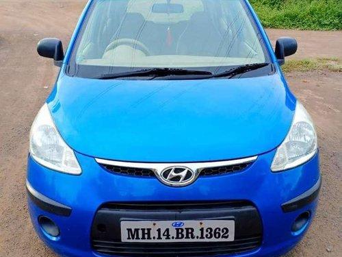 Used Hyundai I10 Era, 2009, Petrol MT for sale in Pune