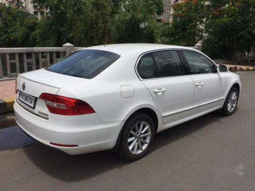 Used 2014 Skoda Superb MT for sale in Mumbai