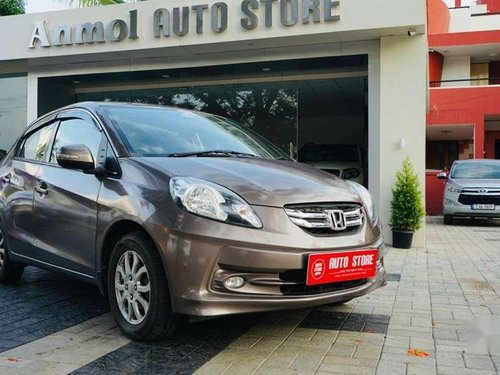 Used 2013 Honda Amaze MT for sale in Nashik -6