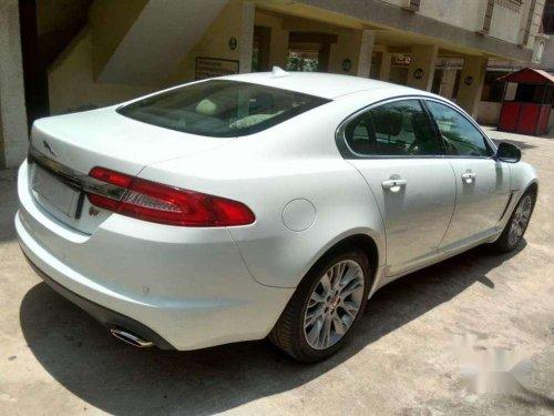 Used 2014 Jaguar XF AT for sale in Raipur
