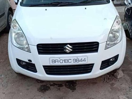 Used Maruti Suzuki Ritz Vdi ABS BS-IV, 2011, MT for sale in Patna