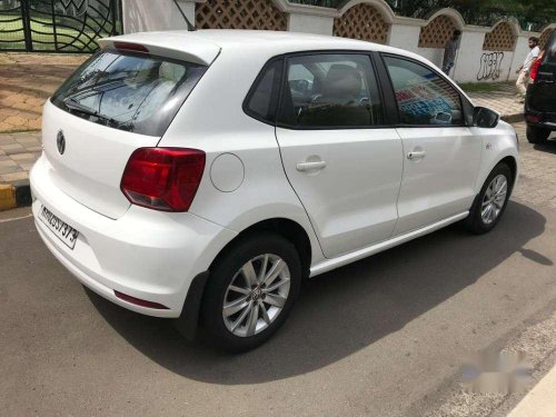 Used 2014 Volkswagen Polo MT for sale in Mumbai