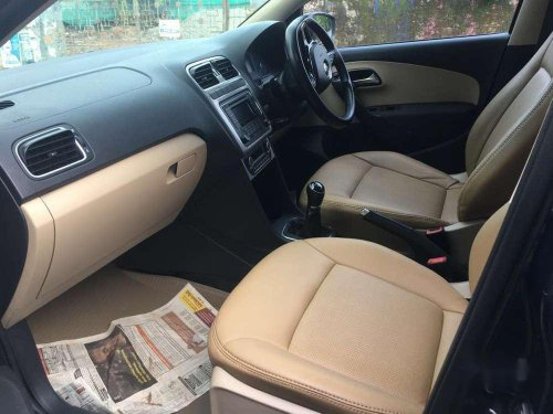 Used Volkswagen Polo 2015 MT for sale in Kozhikode
