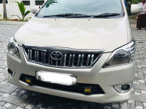 Used Toyota Innova 2012 MT for sale in Karunagappally
