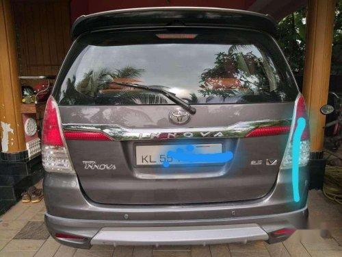 Toyota Innova 2.0 VX 8 STR BS-IV, 2010, Diesel MT for sale in Thrissur