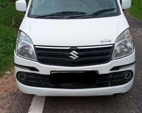 Used 2013 Maruti Suzuki Wagon R MT for sale in Kottarakkara