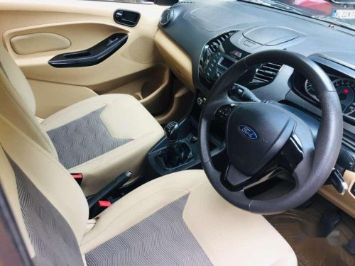Used Ford Aspire 2015 MT for sale in Thiruvananthapuram