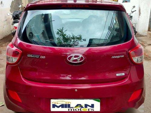 Used Hyundai Grand i10 Magna 2014 MT for sale in Rajkot
