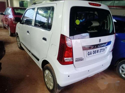 Used Maruti Suzuki Wagon R LXI 2015 MT for sale in Goa