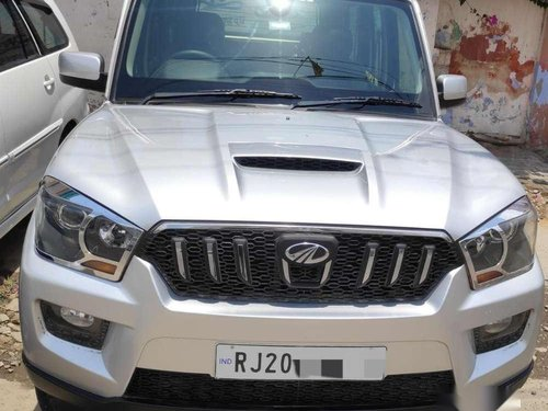 Used Mahindra Scorpio 2017 MT for sale in Jaipur