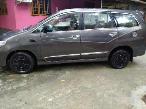 Toyota Innova 2.0 G4, 2006, Diesel MT for sale in Shoranur -0