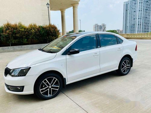 Used 2019 Skoda Rapid AT for sale in Mumbai