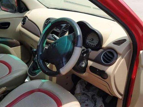 Used Hyundai i10 2009 MT for sale in Nagpur
