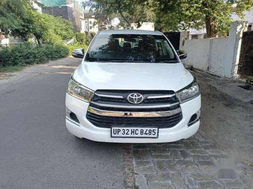 Used 2016 Toyota Innova Crysta MT for sale in Lucknow