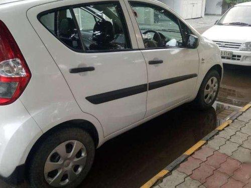Used Maruti Suzuki Ritz 2011 MT for sale in Chandigarh