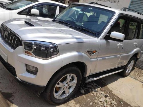 Used Mahindra Scorpio 2017 MT for sale in Jaipur -4
