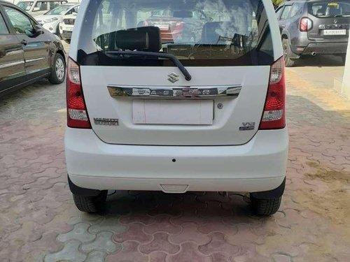 Used Maruti Suzuki Wagon R 1.0 VXi, 2018, Petrol MT in Jaipur