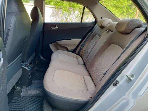 Hyundai Xcent SX 1.1 CRDi (O), 2015, Diesel MT for sale in Vadodara