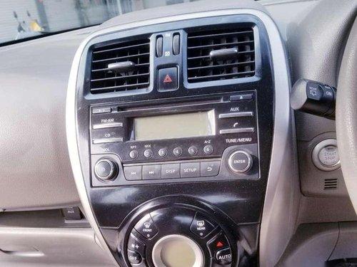 Used Nissan Micra XV 2014 MT for sale in Vadodara