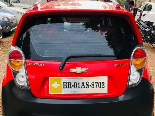 Used 2011 Chevrolet Beat MT for sale in Patna