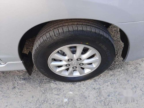Toyota Innova 2.5 V 7 STR, 2013, Diesel MT for sale in Chandigarh