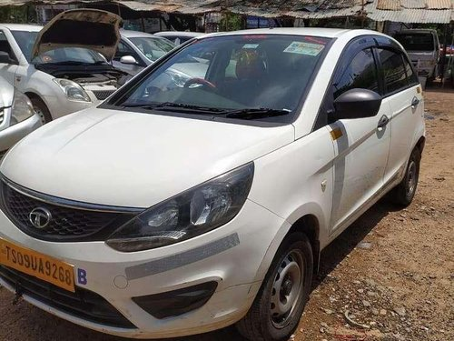 Used 2016 Tata Bolt MT for sale in Hyderabad