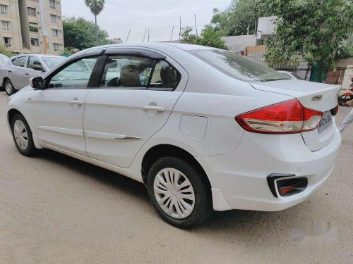 Used Maruti Suzuki Ciaz 2016 MT for sale in Visakhapatnam