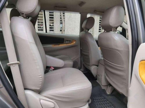 Used 2010 Toyota Innova MT for sale in Mumbai