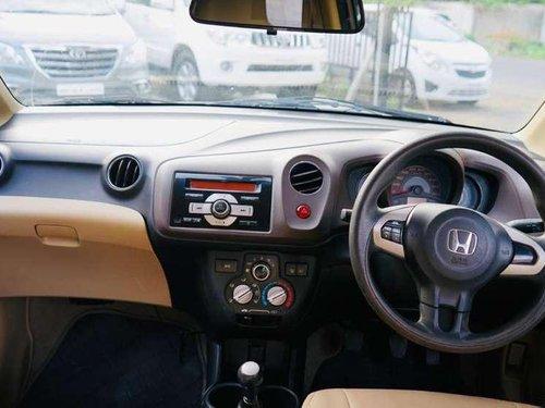Used 2013 Honda Amaze MT for sale in Nashik