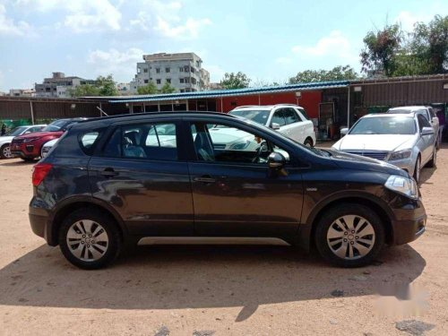 Used Maruti Suzuki S Cross 2016 MT for sale in Hyderabad