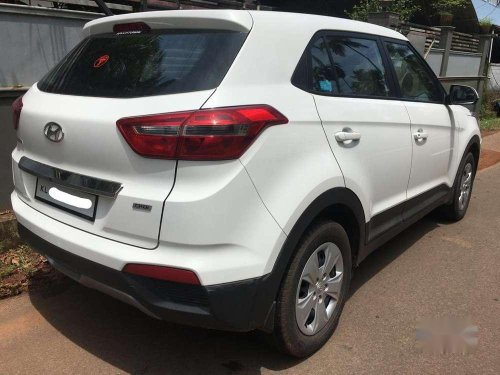 Hyundai Creta 1.4 S, 2018, Diesel AT for sale in Kozhikode