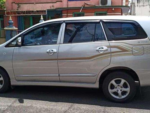 Used 2016 Toyota Innova MT for sale in Namakkal