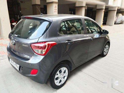 Used Hyundai Grand i10 Magna 2014 MT for sale in Surat