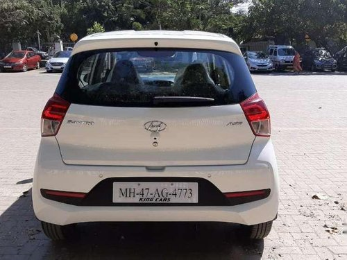 Used Hyundai Santro, 2018, Petrol MT for sale in Mumbai