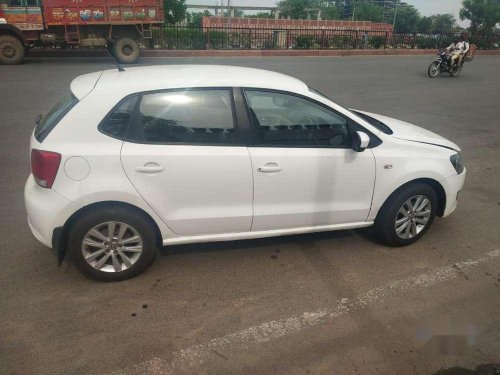 Used Volkswagen Polo 2014 MT for sale in Jaipur