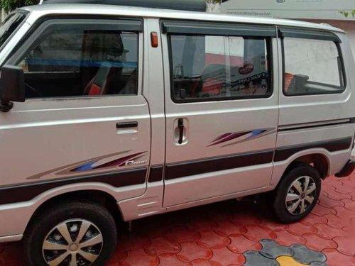 Used Maruti Suzuki Omni 2012 MT for sale in Kollam