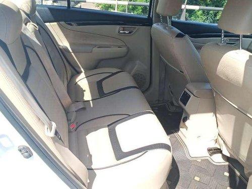 Used Maruti Suzuki Ciaz 2015 MT for sale in Ponda