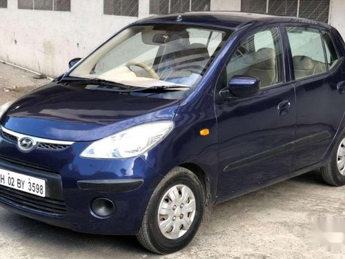 Used 2010 Hyundai i10 MT for sale in Mumbai