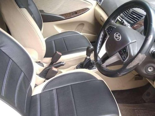 Used Hyundai Verna 2012 MT for sale in Kolkata