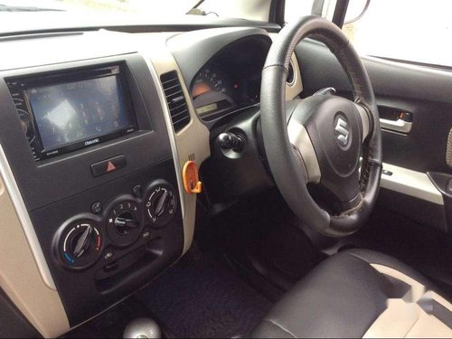 Used Maruti Suzuki Wagon R 2015 MT for sale in Thiruvananthapuram