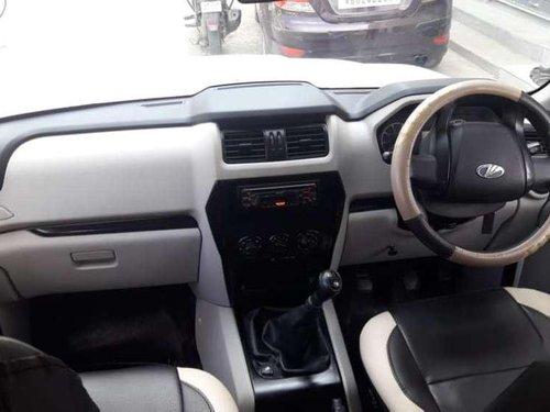 Used Mahindra Scorpio S4, 2018, Diesel MT for sale in Kolkata