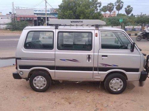 Used 2017 Maruti Suzuki Omni MT for sale in Tirunelveli