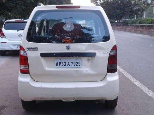 Used 2006 Maruti Suzuki Wagon R MT for sale in Visakhapatnam