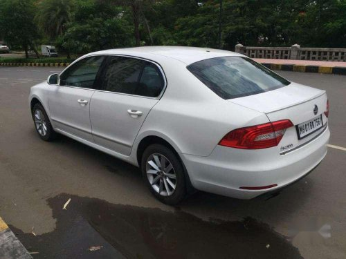 Used 2014 Skoda Superb MT for sale in Mumbai-10