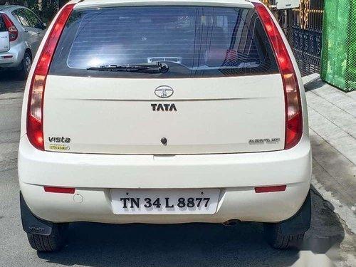 Used 2010 Tata Indica Vista MT for sale in Salem