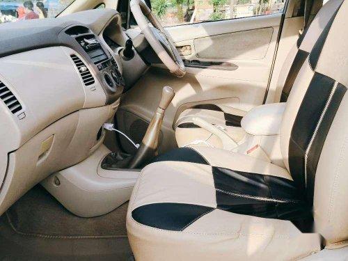Toyota Innova 2.0 VX 8 STR, 2007, Diesel MT for sale in Vadodara