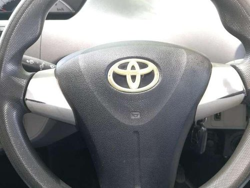Used Toyota Etios GD 2011 MT for sale in Vellore