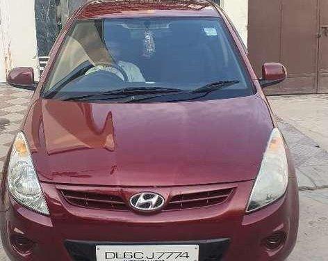 Used Hyundai i20 Magna 2009 MT for sale in Faridabad